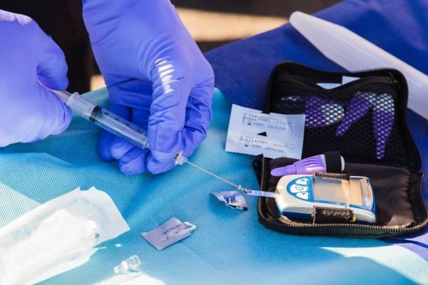 Liečba a prevencia inzulínovej rezistencie