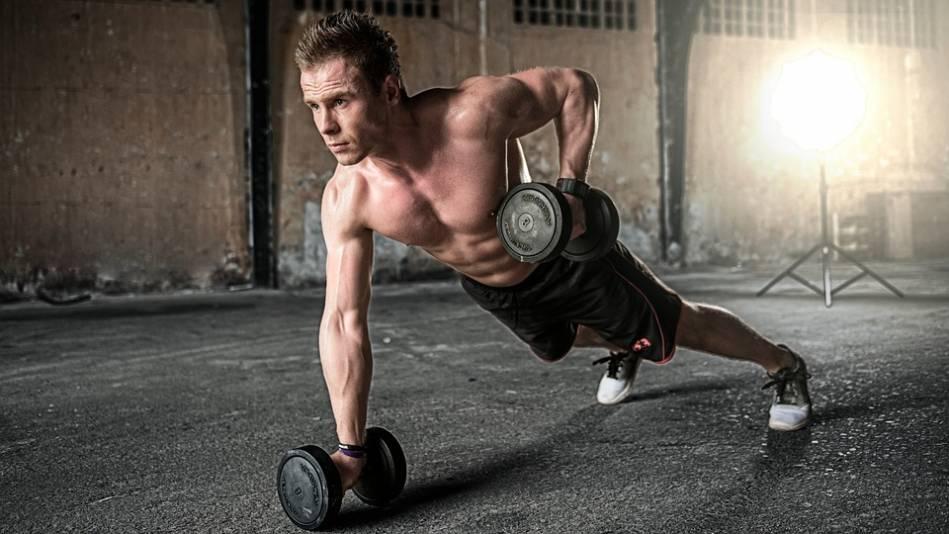 Bielkoviny a rast svalovej hmoty