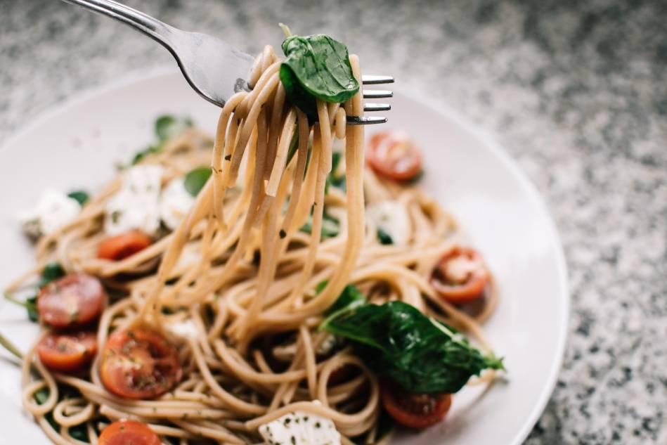 Nízko sacharidová diéta pre vegetariánov/ vegánov.