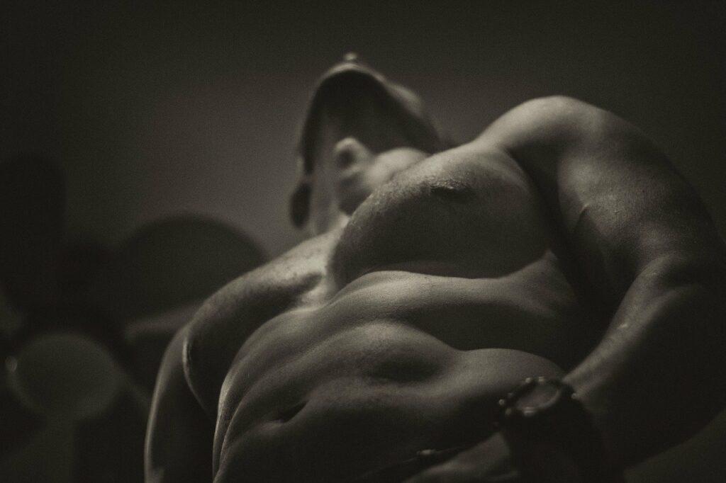 Prsné svaly