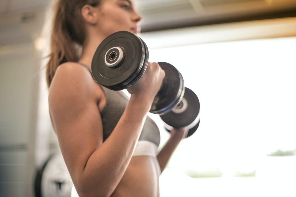 Prečo je posilňovanie zdravé