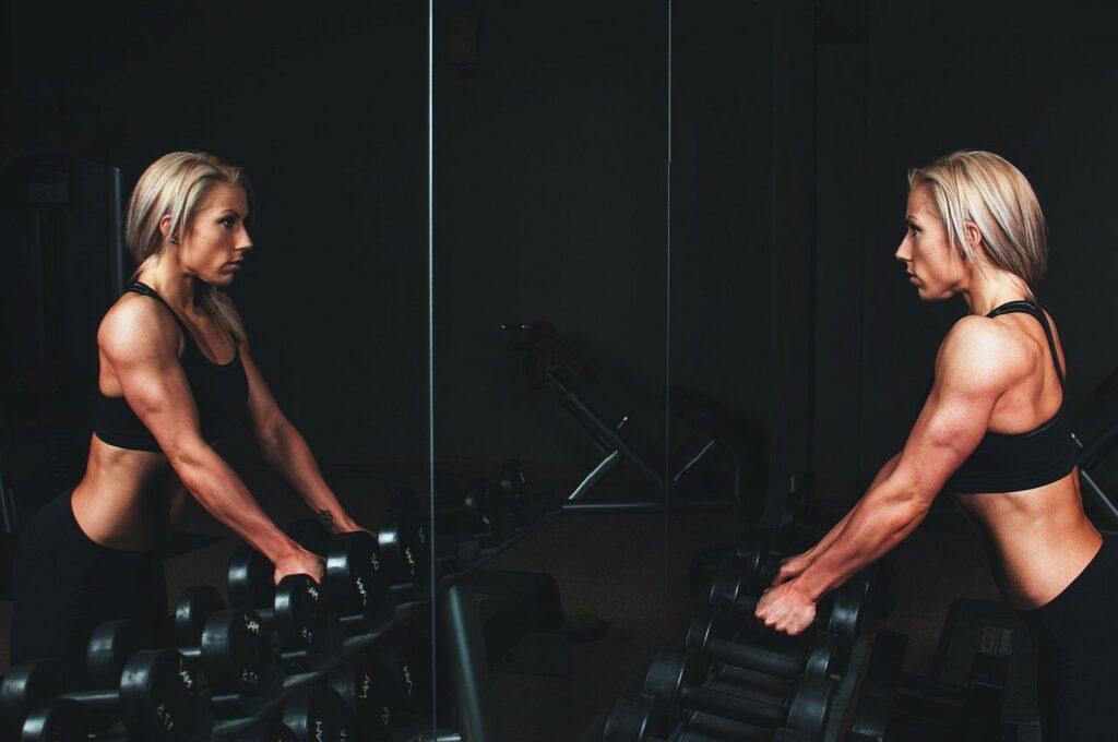 Najčastejšie chyby vo fitness