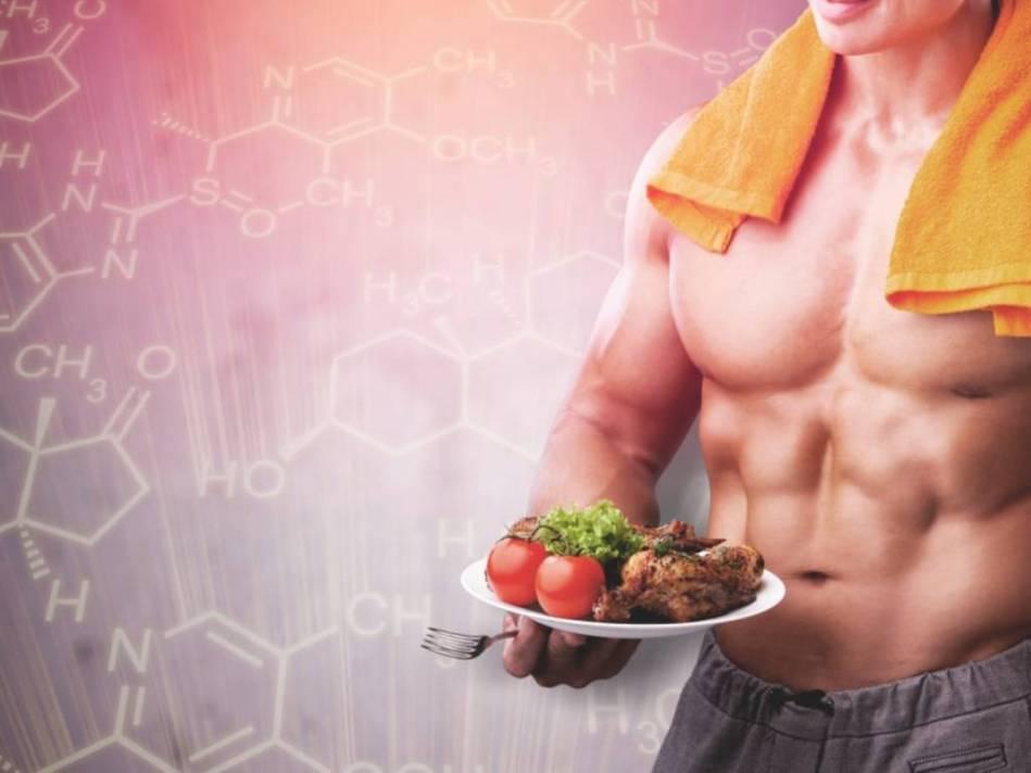 6 spôsobov ako prirodzene zvýšiť testosterón
