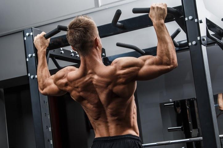 Tréning chrbta