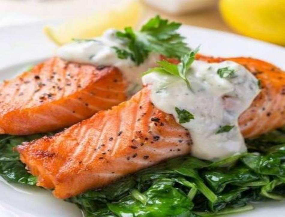 Vitamín D nájdeme aj v rybách