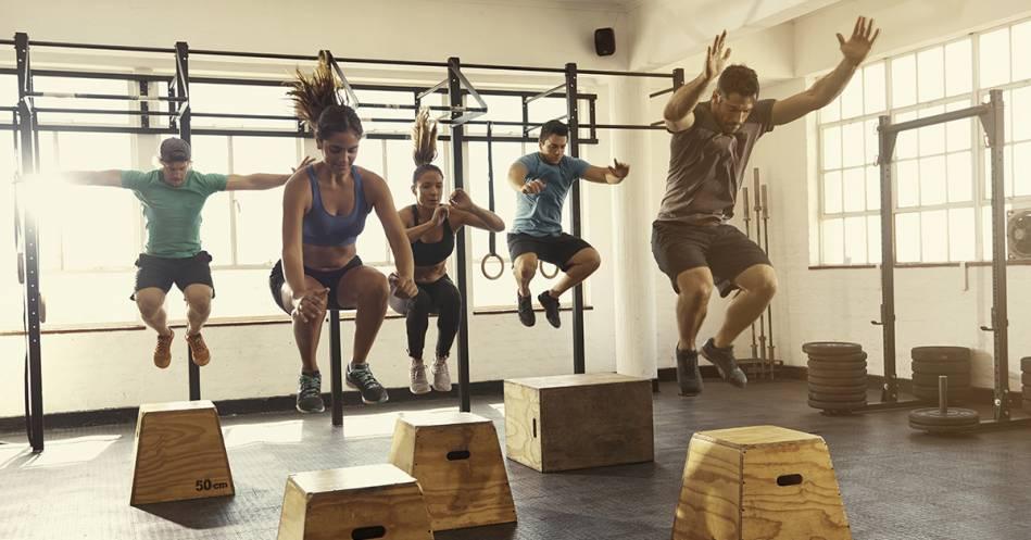 Minimum investovaného času, maximálna účinnosť tréningu: to je HIIT tréning!