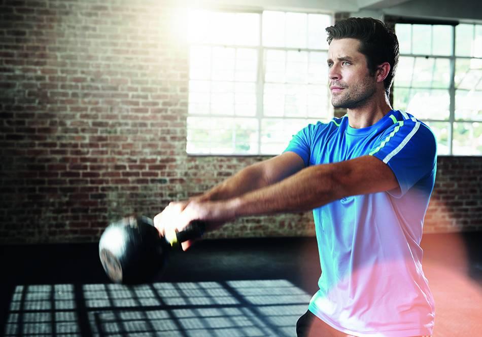 Môžem budovať svaly s HIIT tréningom?
