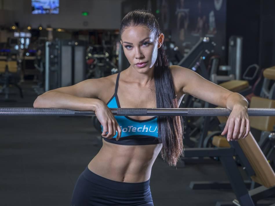 Cvičenie na brušné svaly