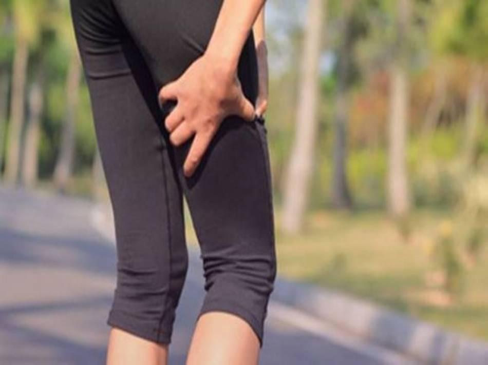 Aké sú symptómy veľkého množstva kyseliny mliečnej vo svaloch?
