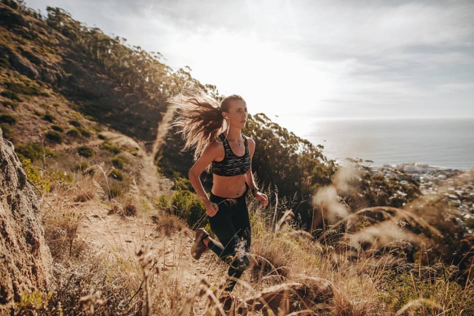 Spaľujte tuk pomocou aeróbneho tréningu!
