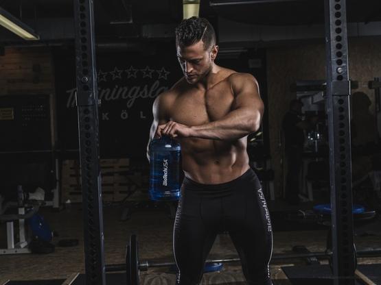 Ako predísť strate svalov
