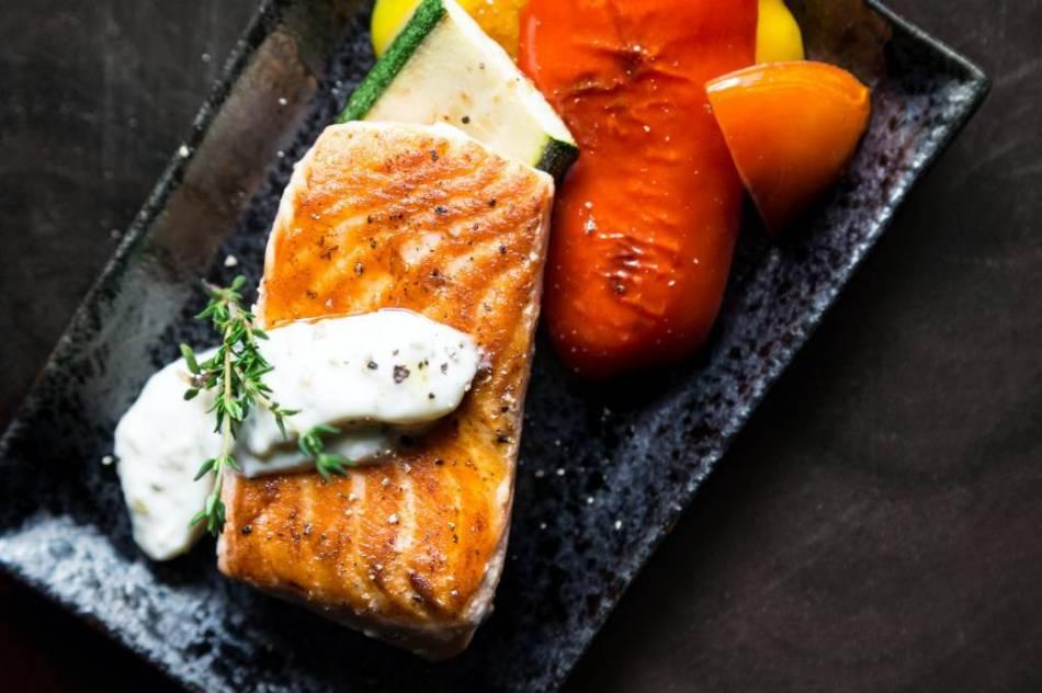 Jedzte tučné ryby každý týždeň