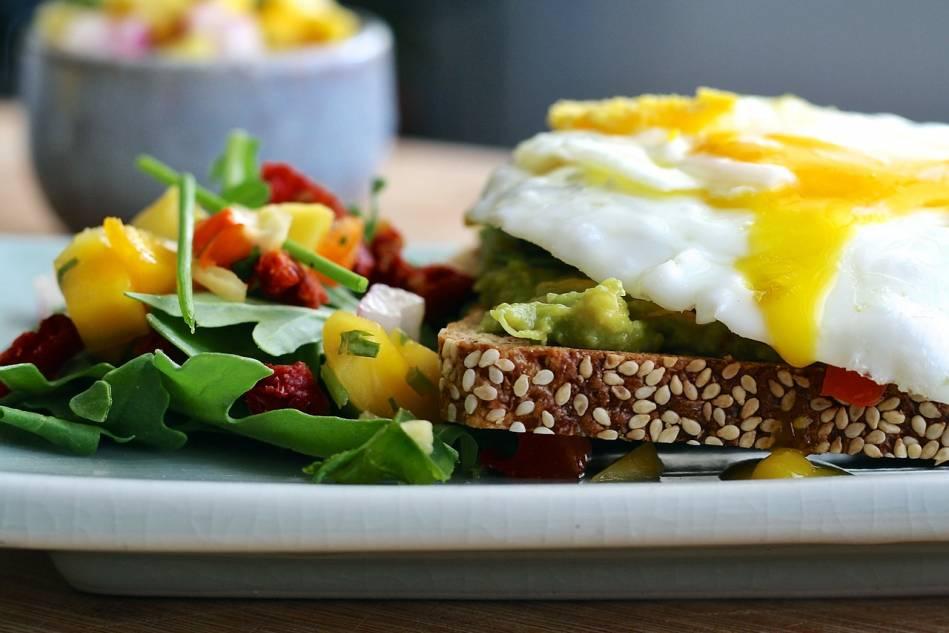 Vysoko proteínová diéta na jeden týždeň