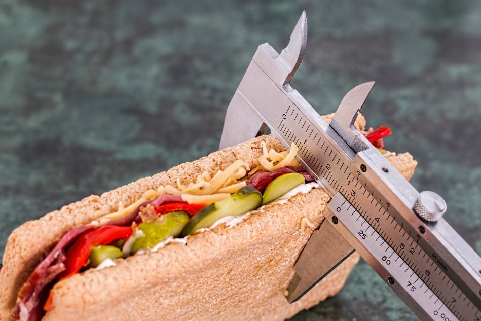 Ako si vypočítať denný príjem kalórií?