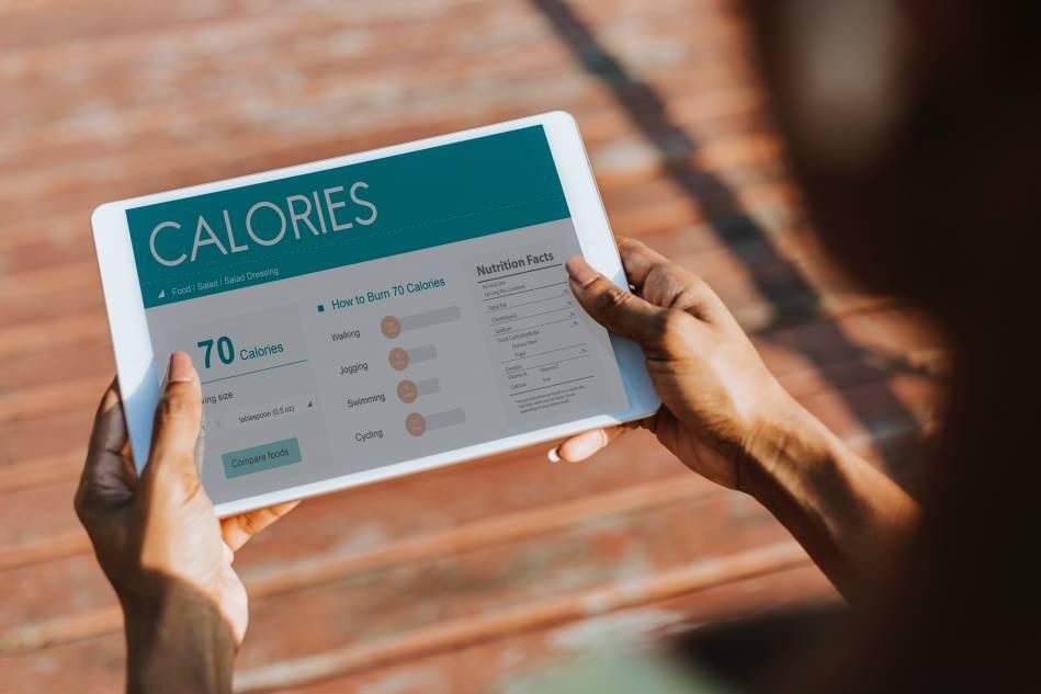 Ako funguje výpočet kalórií?