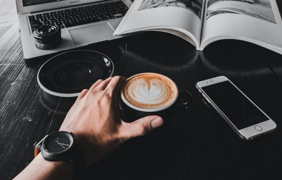 5 účinkov kofeínu na športový výkon