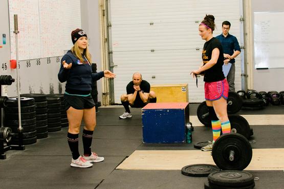 Výhody kruhového tréningu