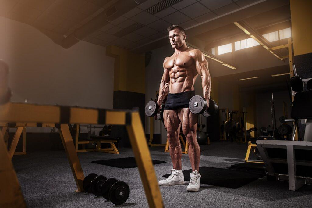 Ako by mal byť zostavený objemový tréning?