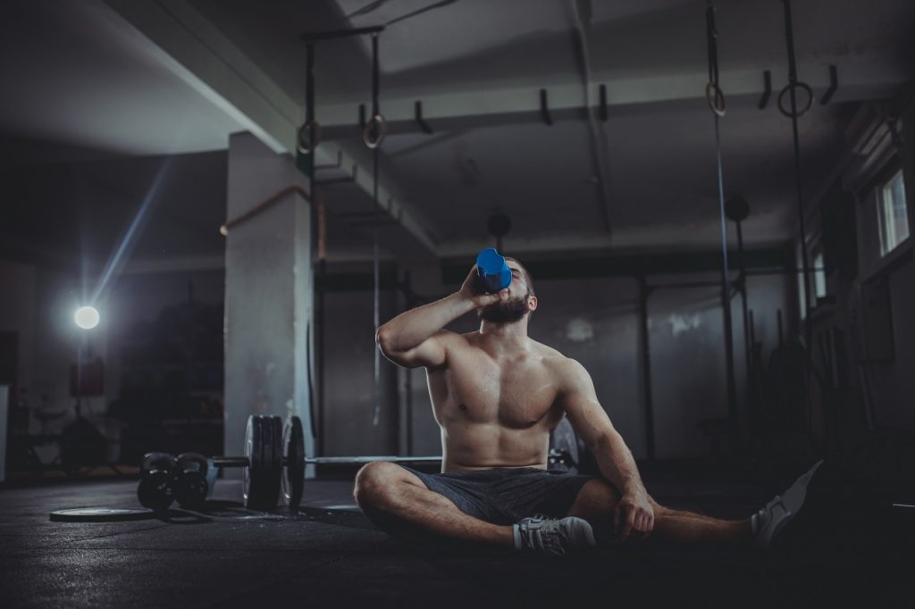 Doplnky výživy na získanie svalov