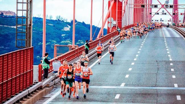 Tréningový plán na polmaratón pre najlepší výkon
