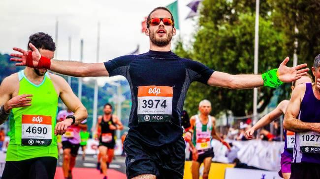 Motivácia na polmaratón