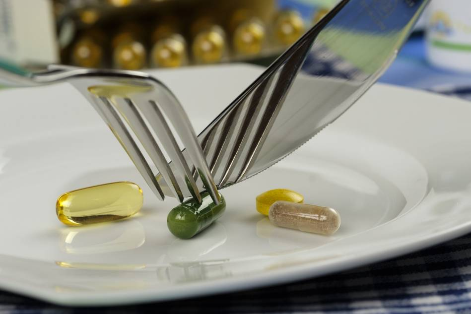Aká je pravda o prípravkoch na potlačenie chuti do jedla?