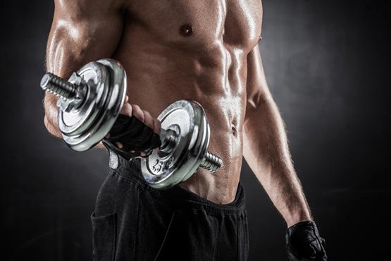 Stagnácia pri naberaní svalovej hmoty