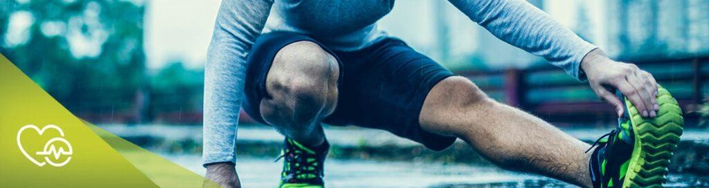 Starostlivo štruktúrovaná rozcvička by mala predchádzať každému cvičeniu