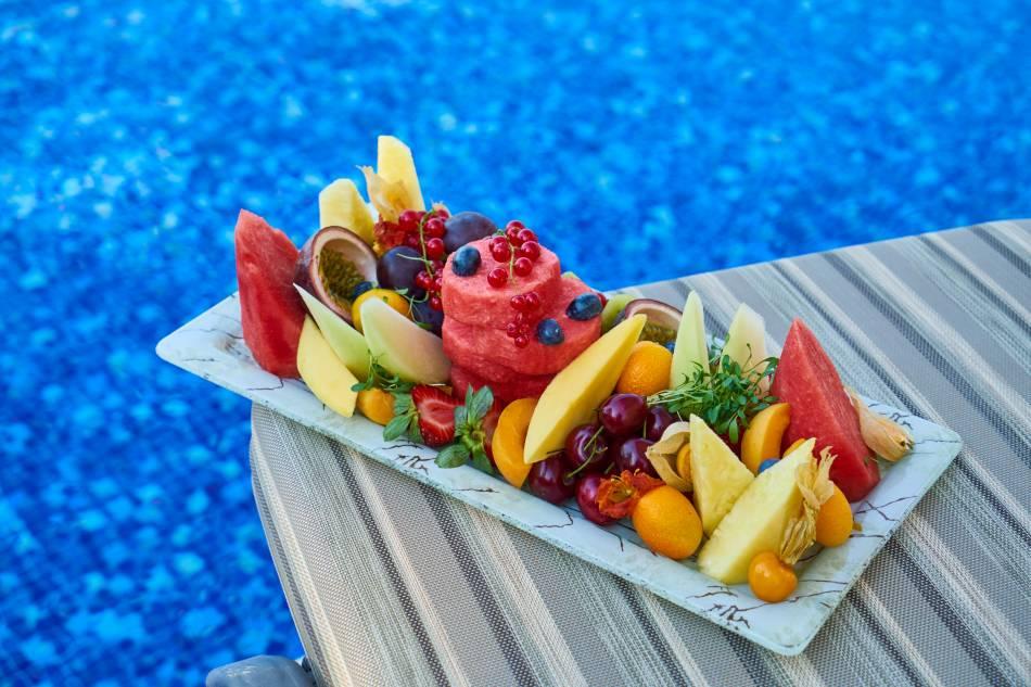 Stredomorská diéta pre lepší a zdravší život