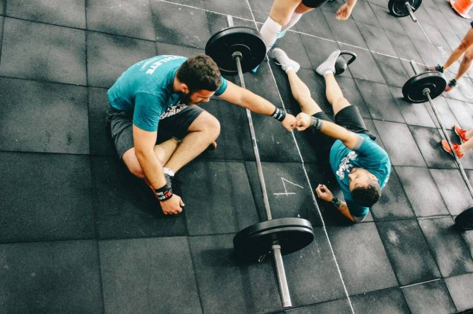 Cvičenia pre efektívny tréning TABATA