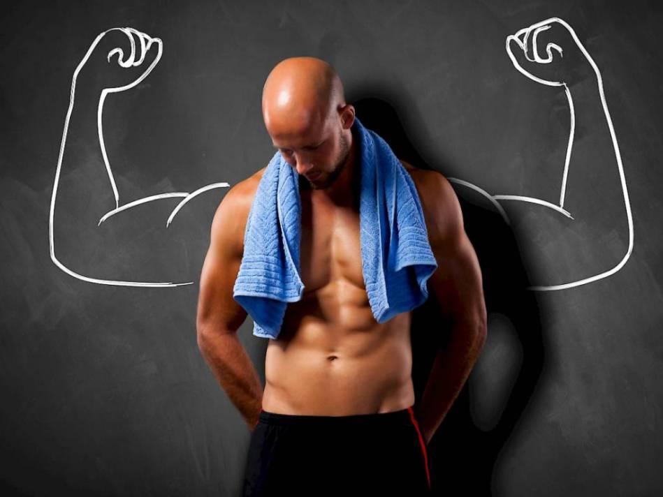 6 spôsobov, ako prirodzene zvýšiť testosterón