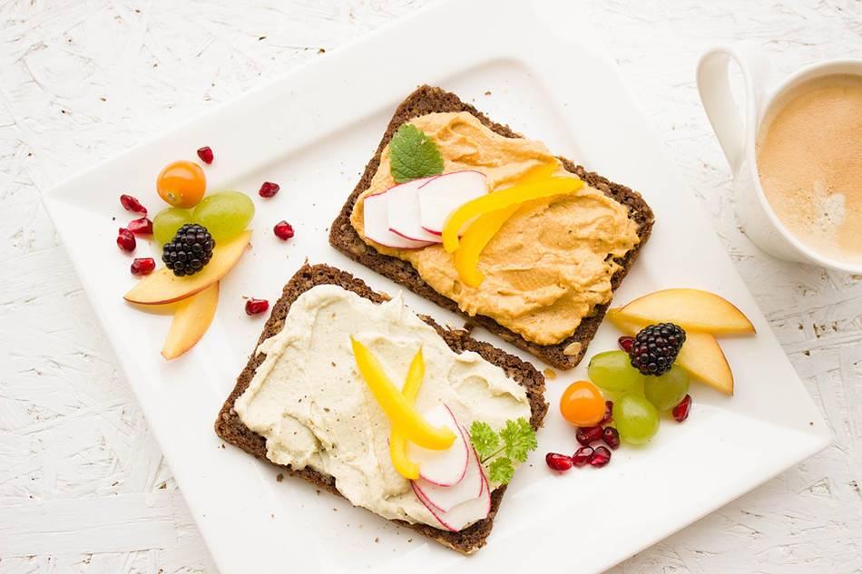 Tipy pre vegánsku diétu