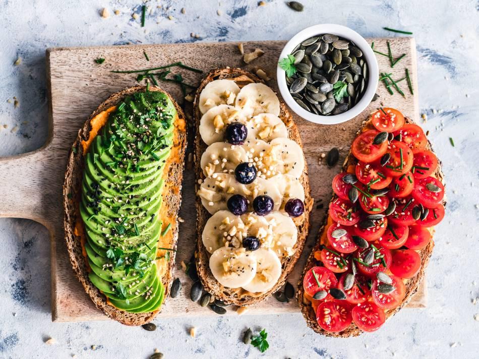 4 chutné recepty na vegánske raňajky