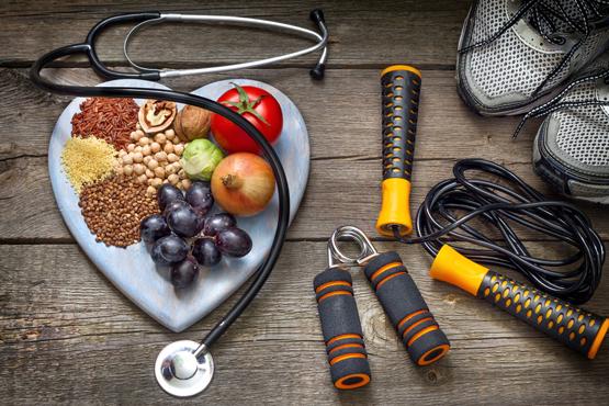 Potreba vitamínov a minerálov u športovcov