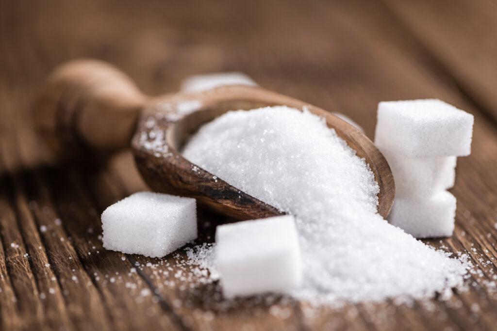 10 potravín, ktoré sú nezdravšie než cukor